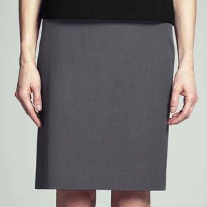 MM Lafleur Noho Skirt, Charcoal